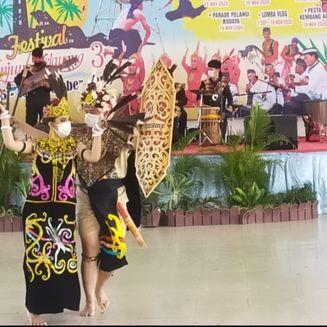Festival Tanjung Kelayang 2020 Dibuka Dengan Protokol Kesehatan Ketat