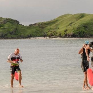 Sandiaga : Mandalika Sudah Layak Menjadi Destinasi Wisata Olahraga