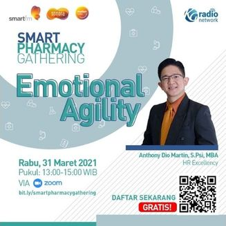 Smart Pharmacy Gathering: Emotional Agility