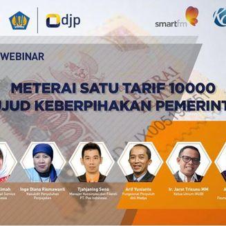 Kebijakan Meterai 1 Tarif Rp 10.000: Tujuan, Aturan, hingga Ciri Meterai Asli