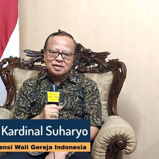 HUT Radio Sonora Ke-49, Ignatius Kardinal Suharyo: 'Semoga jadi berkat bagi masyarakat'