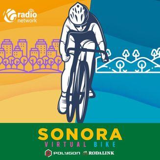 HUT Radio Sonora, Daftarkan Diri Anda dalam Virtual Bike Challenge!