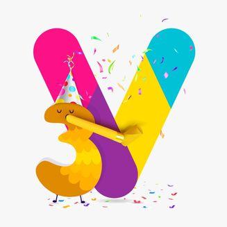 MyValue 3rd Anniversary: Mulai dari Diskon Besar-Besaran hingga Hadiah Langsung !