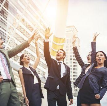 Memperbaiki Kualitas Diri Melalui Pengalaman Orang-orang Sukses