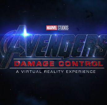 Marvel Siapkan Kostum Baru Spiderman pada Avengers: Damage Control