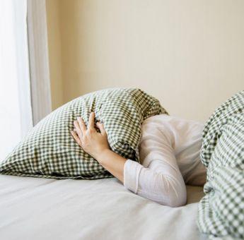 3 Penyebab Utama Susah Tidur, Dokter: Termasuk Faktor Kejiwaan