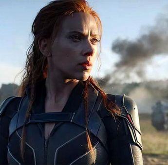 Disney Tanggapi Gugatan Scarlett Johansson: 'Sedih dan mengecewakan'