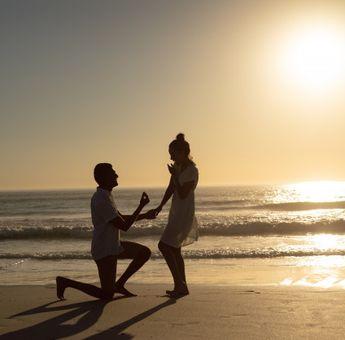 Jawab 4 Pertanyaan ini Sebelum Memutuskan untuk Menikah