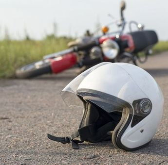 Cegah Helm Bau Apek Dan Berjamur Di Musim Penghujan