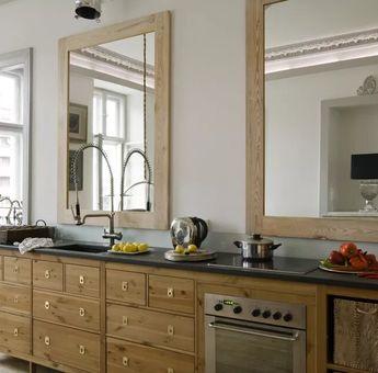 Cek Kembali Dapur Anda! Sudahkah Tepat Peletakan Kompor dan Tempat Cuci Piring Menurut Fengshui?