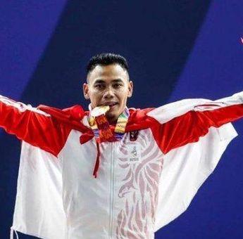 Empat Kali Beruntun Raih Medali di Olimpiade, Eko Yuli Irawan Catat Sejarah!