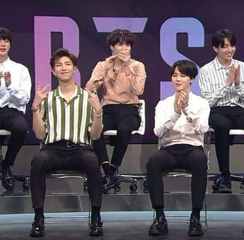 Dukung Olimpiade Tokyo 2020, BTS Gratiskan Pemutaran Lagu Butter dan Permission To Dance