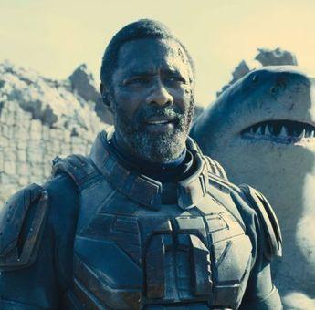 Idris Elba Menjelaskan Perbedaan antara 'Suicide Squad' dan 'The Suicide Squad'
