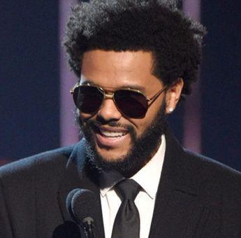 The Weeknd Beri Teaser Fase Berikutnya dengan Menghapus Instagramnya