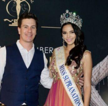 Setelah Diduga Hina Indonesia, Direktur Miss Supranational Minta Maaf