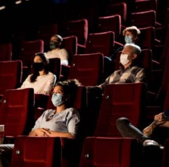 Bioskop di Kota Palembang Sudah Dibuka Kembali, Berikut Aturannya