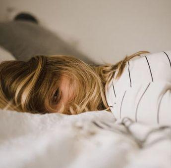 Berawal dari Susah Tidur, Ini 3 Bahaya yang Mungkin Terjadi!