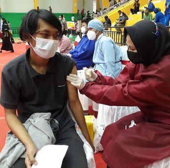 Alumni Akabri 98 Kalsel Gelar Serbuan Vaksin, 2.000 Dosis Disiapkan