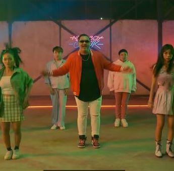 Lirik Lagu 'Ambyar Mak Pyar' Milik Ndarboy Genk, Viral di TikTok!