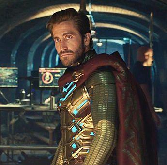 Jake Gyllenhaal Sangat Gugup Saat Syuting 'Spider-Man: Far From Home'