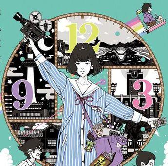 Sekuel Anime 'Tatami Time Machine Blues' Digarap, Kembalinya Pengisi Suara Lama