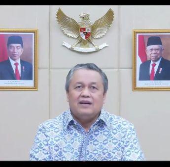 Bank Indonesia Revisi Pertumbuhan Ekonomi Global 2021 Jadi 5,7 Persen