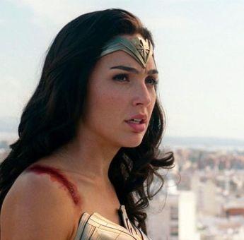 Patty Jenkins Konfirmasi 'Wonder Woman 3' Sedang dalam Pengembangan