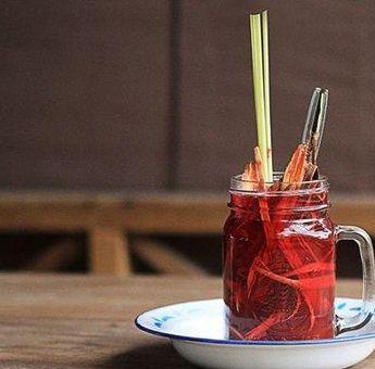 Wedang Uwuh, Minuman Tradisional dengan Sejumlah Manfaat bagi Kesehatan Tubuh