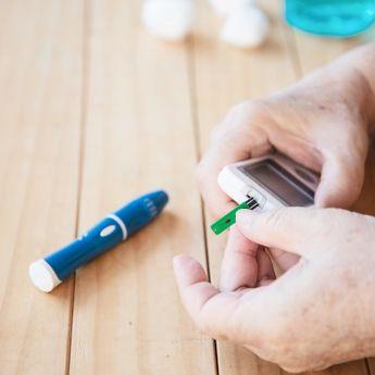5 Gejala Diabetes yang Muncul Pada Pria, Jangan Dianggap Remeh!