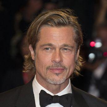 Brad Pitt Bantah Jalin Hubungan Asmara dengan Desainer Perhiasan Sat Hari Khalsa