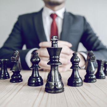 Punya Jiwa Leadership, 3 Zodiak Ini Berbakat Jadi Pemimpin Hebat Vol 2