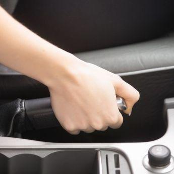 Memelihara Rem Parkir Mobil Dengan Baik Menurut Pakar Otomotif