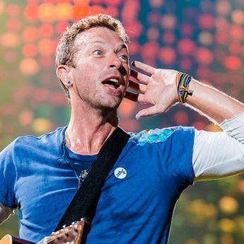 Chris Martin, Vokalis Coldplay Rekomendasikan Lagu BTS 'Butter'
