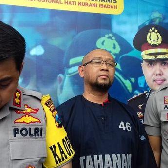Motivator Berujung Menjadi Tersangka Karena Pukul 10 Siswa di Malang