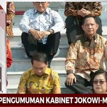 Sah! Mantan Jendral Kapolri, Tito Karnavian Resmi Nakhodai Kemendagri