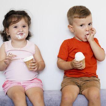 Mitos atau Fakta, Anak Menderita Diabetes Karena Keturunan?