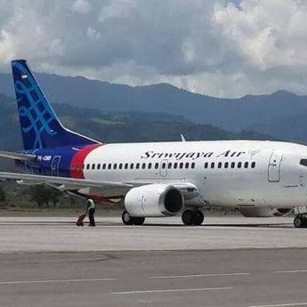 Garuda Indonesia Cerai dengan Sriwajaya Air, Penerbangan Banyak Dibatalkan