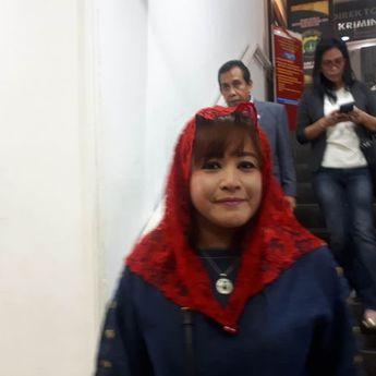 Dituduh Rekayasa oleh Dewi Tanjung, Novel Baswedan: Cari Sensasi