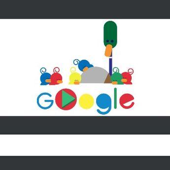12 November, Selamat Hari Ayah Nasional, Google Turut Merayakan Lho!