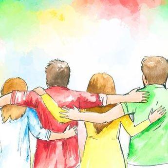 Ramalan Hari Ini, Tiga Shio yang Harus Perhatikan Hubungan Pertemanan