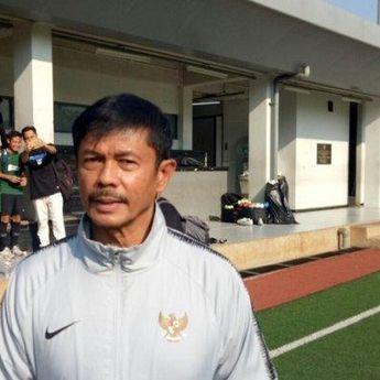 Timnas U23 Lolos ke Final, Indra Sjafri 'Naik Pangkat' Latih Timnas Senior?