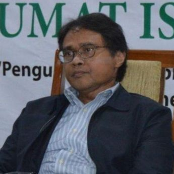 Ketua Pimpinan Pusat Muhammadiyah Bahtiar Effendy Meninggal Dunia