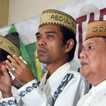 Ustadz Somad Haramkan Catur, Menteri Agama : Gak Usah Ditanggapin Lah
