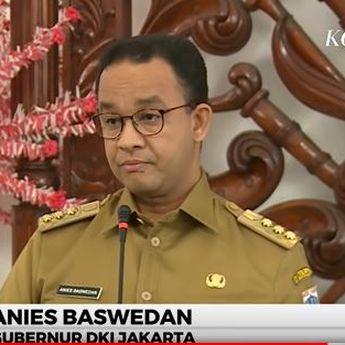 Anis Baswedan Diundang Secara Khusus Oleh Ketua Reuni Akbar 212