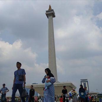 Ledakan Monas Berasal dari Granat Asap, 2 Korban Anggota TNI