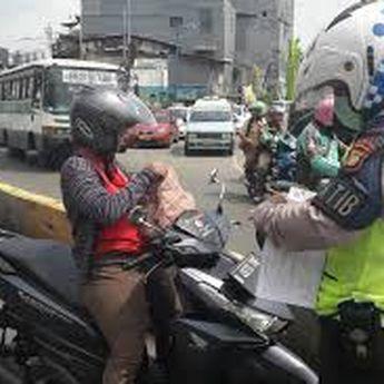 Polda Metro Jaya Gelar Operasi Patuh Jaya 2021 mulai 20 September - 3 Oktober