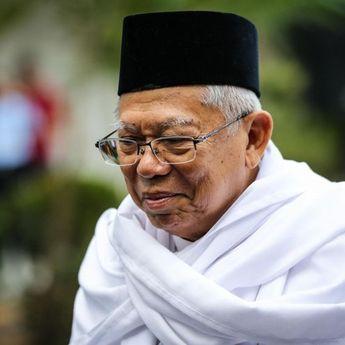 Tak Layak, Jafar Shodiq Dikabarkan Menghina Wakil Presiden Ma'ruf Amin