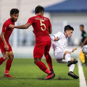 Melenggang ke Final SEA Games, Timnas U23 Indonesia Berhadapan dengan Vietnam