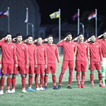 Usai SEA Games, Kualifikasi Piala Dunia Menanti Timnas U-22