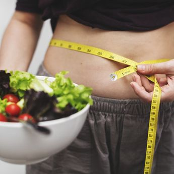 Coba Banyak Cara Diet tapi Berat Badan Susah Turun? Ini Jawabannya